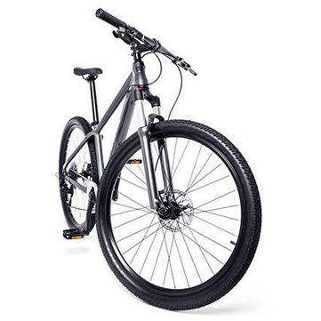 Xiaomi Qicycle Xc650 27 5 Smart Mountain Bike 13 6kg Gps Anti