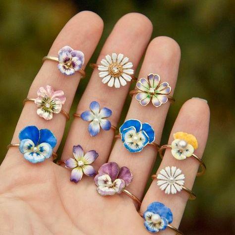 17 modelos de anéis para 2021 - Estilo Próprio By Sir como combinar