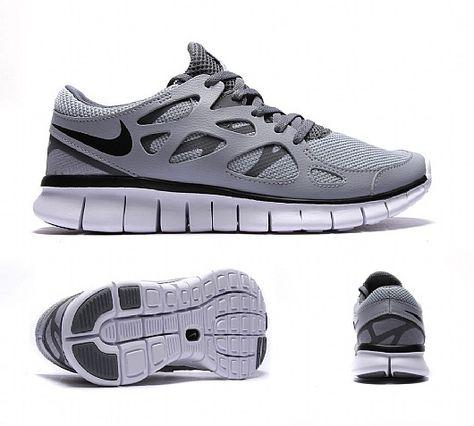 Nike Free Run 2 Des Femmes De Formateur