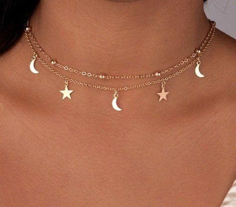 Emerald Necklace / Genuine Emerald Necklace in Gold / Unique Emerald and Diamond Pendant / May Birthstone / Natural Emerald Jewelry - Fine Jewelry Ideas