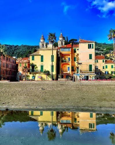 Liguria, Laigueglia