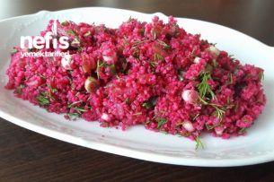 Pancar Salatası Tarifi Nefis Yemek Tarifleri Pancar Salatası Tarifleri Pancar Salatası Pancar
