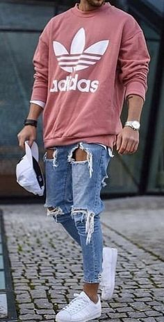 63 Trendy Moda Casual Hombre Juvenil Mens Casual Outfits Mens Winter Fashion Mens Outfits