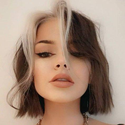 10 Easy Short Bob Cut Ideas - Women Hairstyles for Short Hair 2021