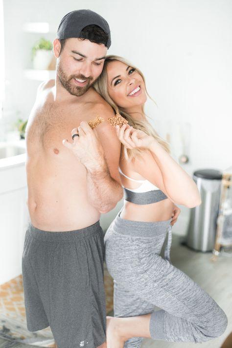 The Modern Life Mrs | Health + Lifestyle Blogger #wisconsinblogger #marriedlife #datenight #healthylifestyle #couplegoals #newlyweds #honeymooning #workoutcouples #fitnesscouples #honeymoonvibes #juicing #autoimmunewarrior
