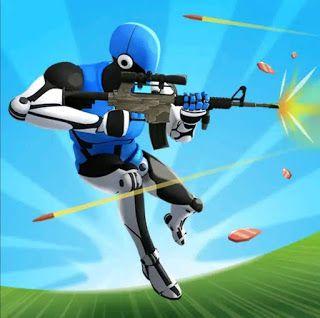 تحميل لعبة 1v1 Lol Simulateur De Batisse Et De Tir مهكرة V1 501 Lol Create Your Character Shooting Skills