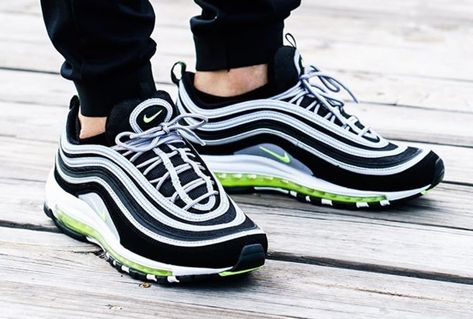 "Nike Air Max 97 ""Pull Tab"" Another Look 