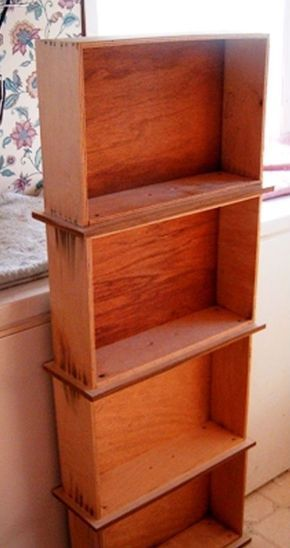 Don't Throw Away Those Old Dresser Drawers! Here Are 13 Ways to Repurpose Them Instead