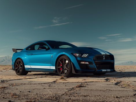 2020 Ford Mustang Shelby Gt500 Is A Friendlier Brawler Shelby Mustang Gt500 Shelby Gt500 Ford Mustang Shelby Gt500