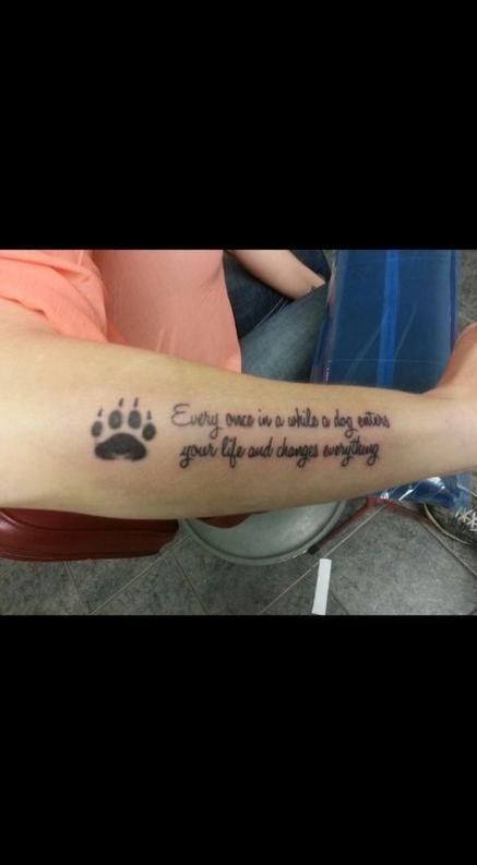 Tattoo Dog Memorial Labrador 65 Trendy Ideas Tattoo With Images Dog Tattoos Tattoo Quotes Memorial Tattoos