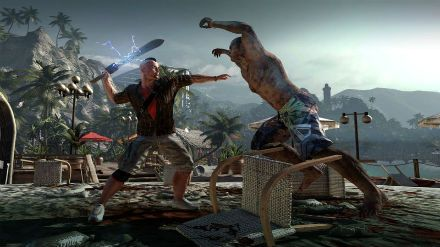 Dead Island - Similar Games Like State of Decay 2 PC, Xbox One, PS4