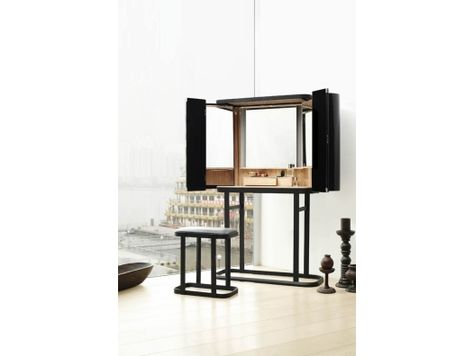 THE NARCISSIST by Neri and Hu  A beautiful  vanity that has  Swarovski  Elements   lovely   China  modern  luxury   Home Fantasies   Pinterest    Vanities and. THE NARCISSIST by Neri and Hu  A beautiful  vanity that has