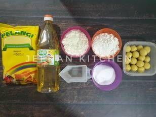 Resep Bakpia Oven Oleh Mommy Nawla Jeehan Resep Di 2020 Resep Makanan Cemilan