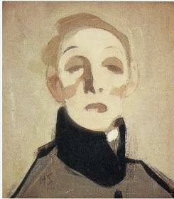 F I N S K A: Helene Schjerfbeck, tišina koja govori 1921 ...