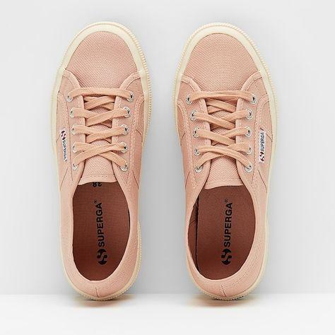 dae55ad8d9db Womens Shoes - Superga Womens 2750 Cotu - Rose Mahogany - S000010-G29