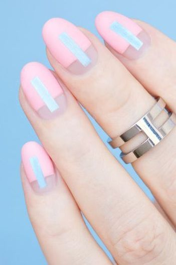 Wicked 50+ Minimalist Nail Art Ideas for The Lazy Cool Girl https://fashiotopia.com/2017/04/30/50-minimalist-nail-art-ideas-lazy-cool-girl/ Organic beauty services may be the response to many long-term beauty issues. You could also buy makeup on the internet or go to a beauty store once you accomplish your destination