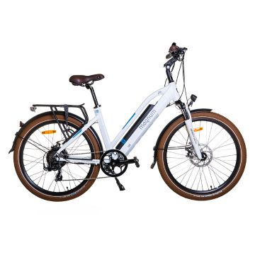 Buy Magnum Ui5 Step Through E Bike Online At The Cheapest Price