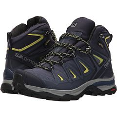 X Ultra 3 Mid Gtx By Salomon At Zappos Com Read Salomon X Ultra 3 Mid Gtx Product Reviews Or Select The Size Top Shoe Stores Sam Edelman Shoes Women Shoes