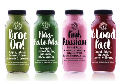 Pre-Summer Detox with BluePrint juices from Whole Foods Market or - new blueprint cleanse video