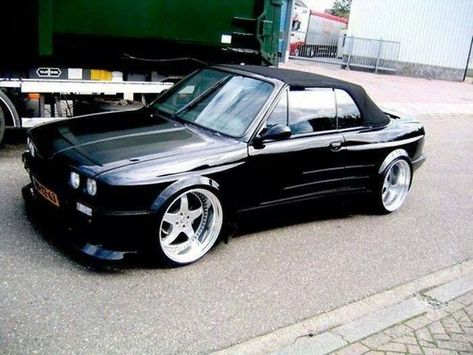 BMW automobile - good picture