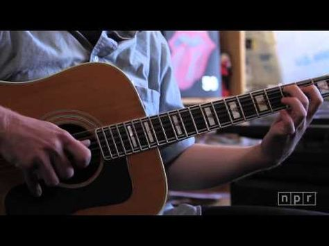 Scotty Anderson: Must Be From Dixie | Acoustic Guitar Videos ...