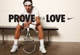 Molesto Días laborables emprender  Image result for nike tennis ads | Tennis workout, Rafael nadal, Sport  tennis