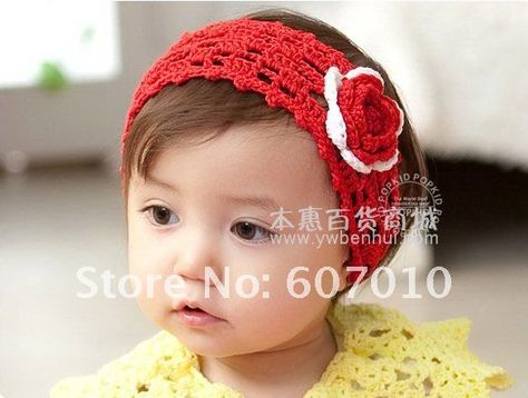 30f71968e6e knit head wraps for babies and infants