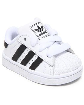 Adidas | Superstar 2 Sneakers Inf | Baby shoes, Cute baby shoes ...