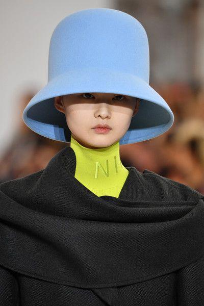 Resultado de imagen para nina ricci bucket hat