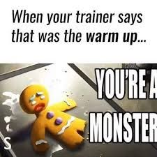 fitness goals meme in 2020 | Gym memes funny, Workout memes funny, Workout  quotes funny