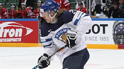 Sept.13 2016 - Team Finland has history of strong finishes Won bronze at 2014 Olympics, finished second in 2016 World Championship - Team Finland has history of strong finishes