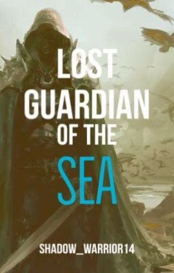 Lost Guardian of the Sea | Other Percy Jackson books to read