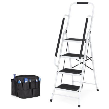 Home Improvement With Images Safety Ladder Tool Bag