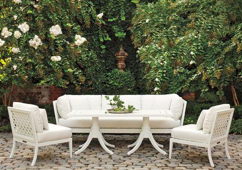 Mckinnon Harris Outdoor Furniture Sofa Table Armchairs