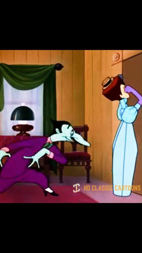 Dora Defeats The Evil Dan Backslide