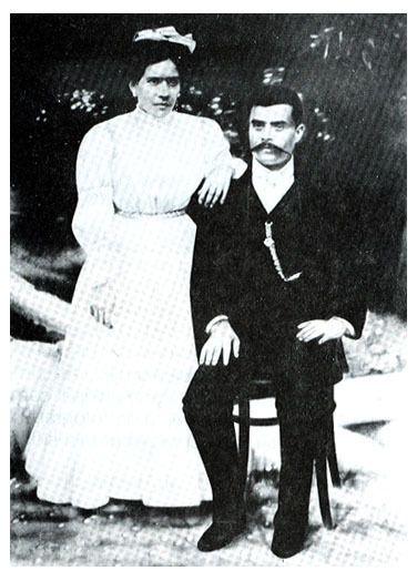 10 Cosas Que Quizá No Sabías De Emiliano Zapata Historia De Mexico Revolucion De Mexico Heroes De Mexico