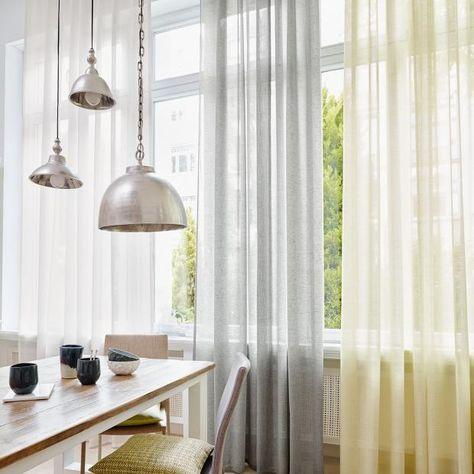 Gardinen Wohnzimmer Schoner Wohnen In 2020 Gardinen Wohnzimmer Gardinen Schlafzimmer Gardinen Wohnzimmer Modern