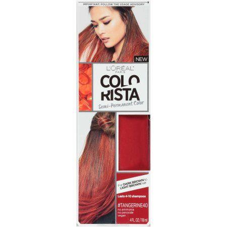 Beauty Semi Permanent Hair Color Permanent Hair Color Semi