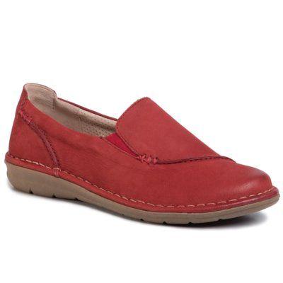 Polbuty Go Soft Epoka 08 Czarny Ccc Eu In 2020 Loafers Shoes Fashion