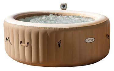 Top 10 Best Inflatable Hot Tubs For 2020 Reviews Portable Hot Tub Intex Hot Tub Inflatable Hot Tubs