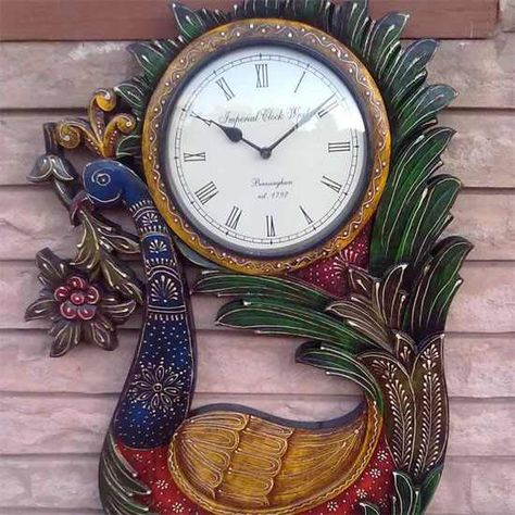 Buy Wall Clock Online In India | Wall Clocks Online India