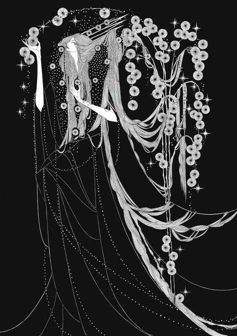 Moondust by Marina Mika