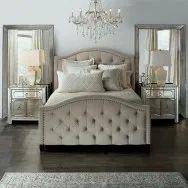 17 Romantic Farmhouse Master Bedroom Ideas