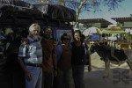 wir treffen bekannte Gesichter in Namibia - https://mybeastgoeseast.wordpress.com/2016/06/14/wir-treffen-bekannte-gesichter-in-namibia/ - Nachdem wir in Aus im Hotel & Restaurant Bahnhof die Familie Wagner aus Steinen getroffen hatten, verabredeten wir uns mit den Blessings aus Schopfheim und trafen sie im Norden Namibias. In der Opuwo Country Lodge aßen wir gemeinsam zu Abend und am nächsten Morgen trafen wir sie erneut vor dem örtlichen Supermarkt. In de