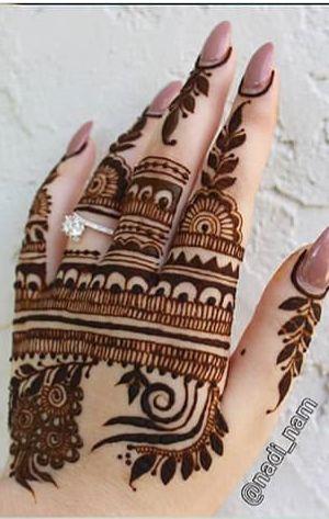 Pin By Fathima On Henna Designs Henna Designs Hand Henna Designs Modern Henna Designs