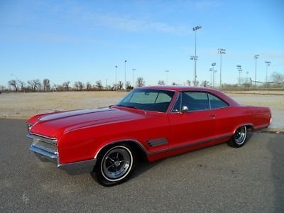Buy Used 1966 Buick Wildcat Gran Sport In Enid Oklahoma United States In 2020 Buick Wildcat Buick Cars Buick