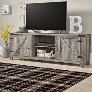 Latitude Run Boone Floating Entertainment Center For Tvs Up To 48 Inches Wayfair En 2020 Mobilier De Salon Meuble Meuble Tele