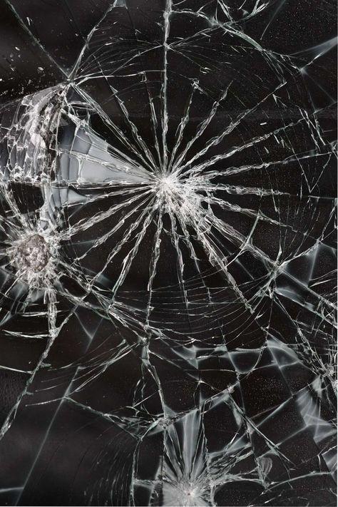 Broken Screen Wallpaper 4k For Iphone In 2020 Broken Screen