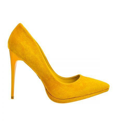 Szpilki Zielone Czolenka Zamszowe Ciemna Zielen Stylowe Obcasy Stiletto Heels Stiletto Shoes