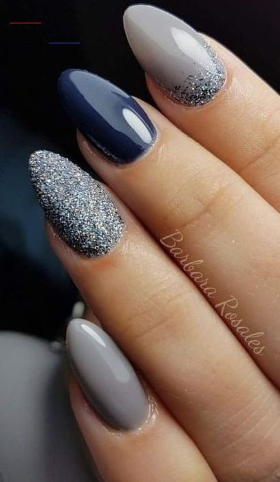 32 Eye-Catching Nail Design Ideas Perfect For Four Season -   - #catching #design #eyecatching #ideas #Nail #perfect #season<br>
